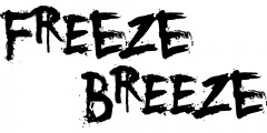 FREEZE BREEZE