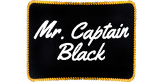 Mr. Captain Black